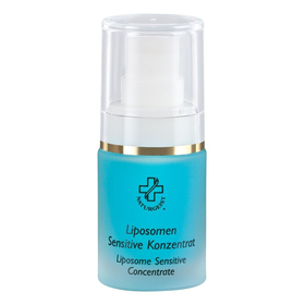 Hagina Cosmetics Liposomen Sensitive Konzentrat 15 ml