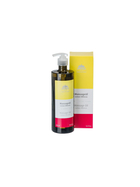 Pino Massageöl Lemon Hibiscus 100% Naturrein 500 ml