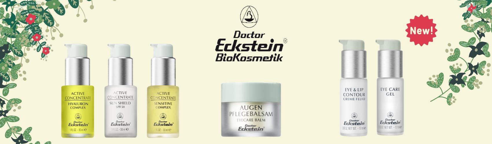 Doctor Eckstein Primavera 2021