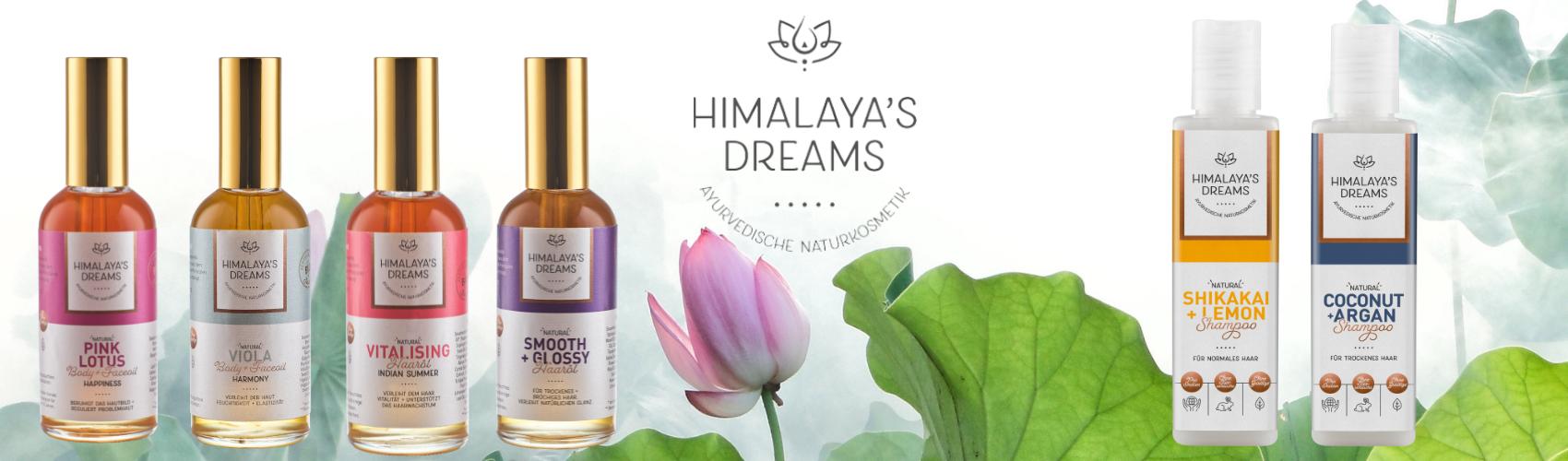 Himalaya's Dreams Summer 2021