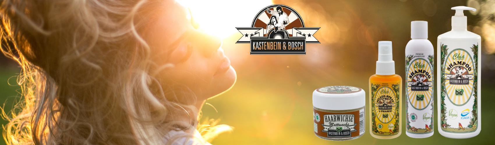 Kastenbein & Bosch Haarpflege 2021