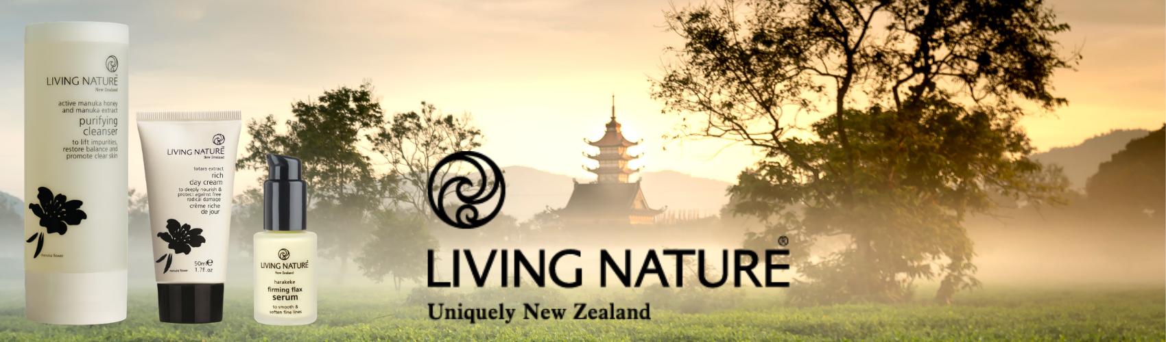 Living Nature Frühling 2021